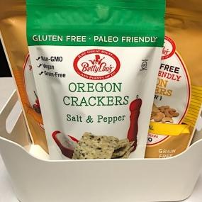 Healthier Choices > Vegan Gluten Free Paleo Gift Basket